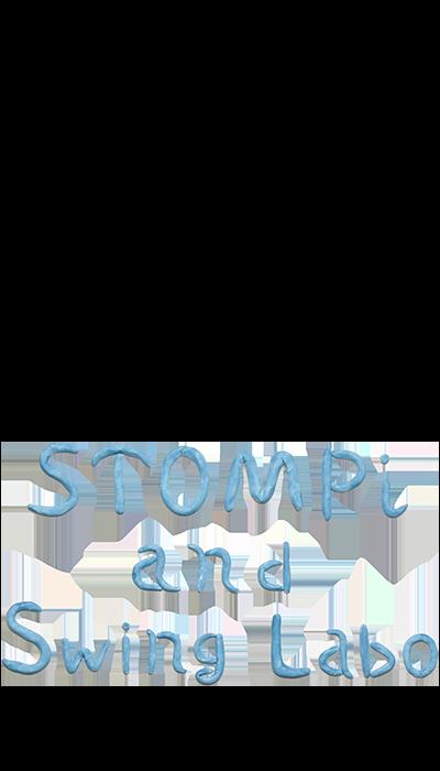 STOMPi and Swing Labo オフィシャルウエブサイト